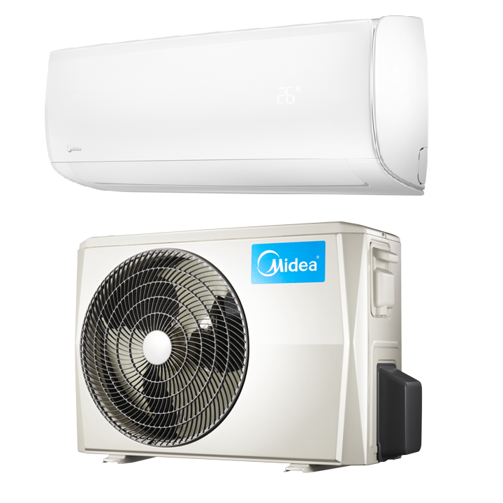 ductless air conditioner repair and installation maydone gta