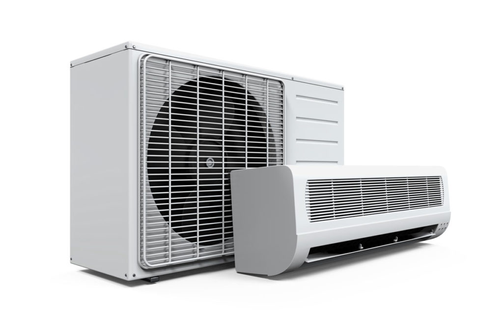 hvac appliance repair mini split heat pump repair and install maydone gta