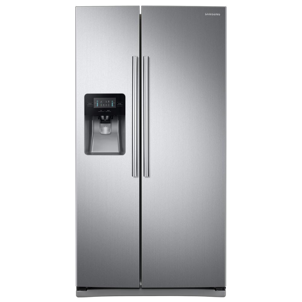 side by side fridge repair and installation maydone gta