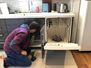 dishwasher repair toronto do it yourself leaking not filling dishes dirty maydone appliance installation gta