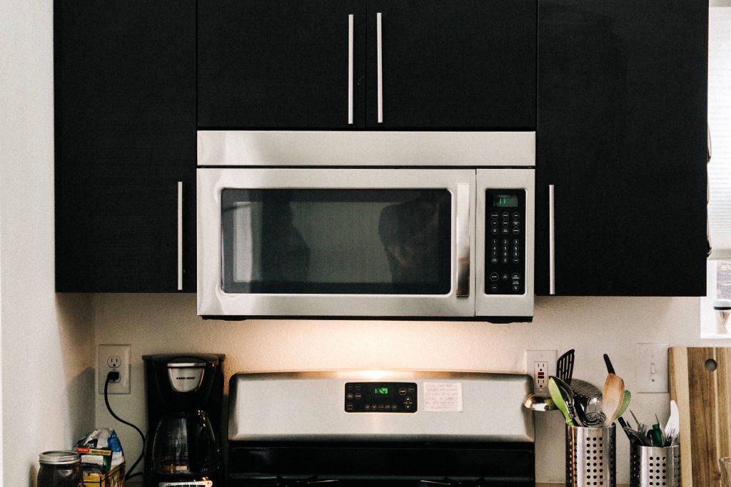 microwave maydone appliance repair installation toronto gta