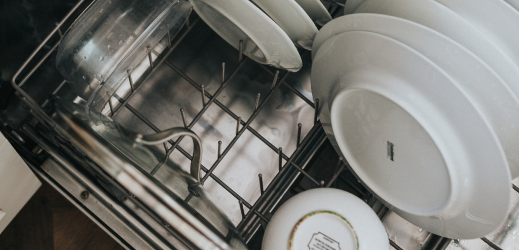 How to fix 3 common dishwasher problems