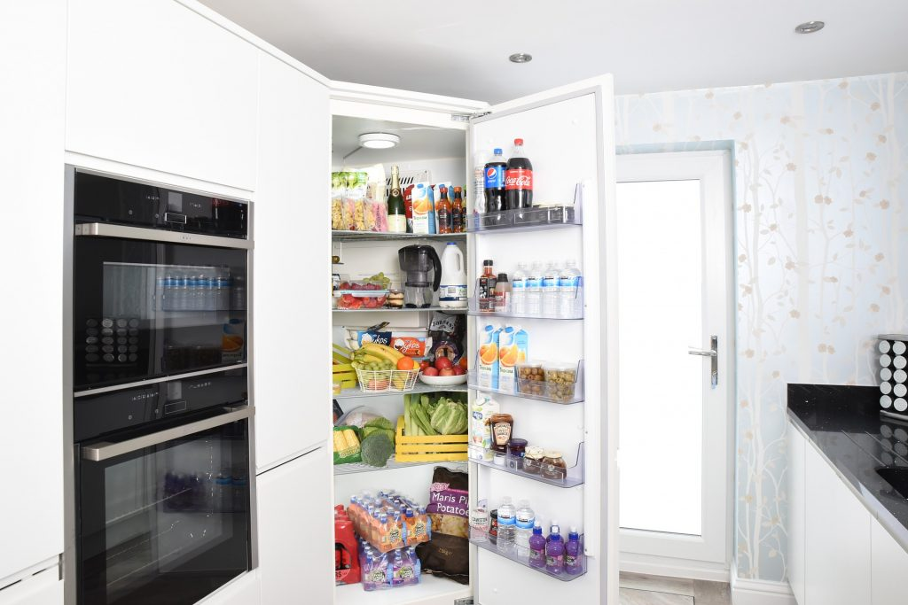 The benefits of getting a smart refrigerator