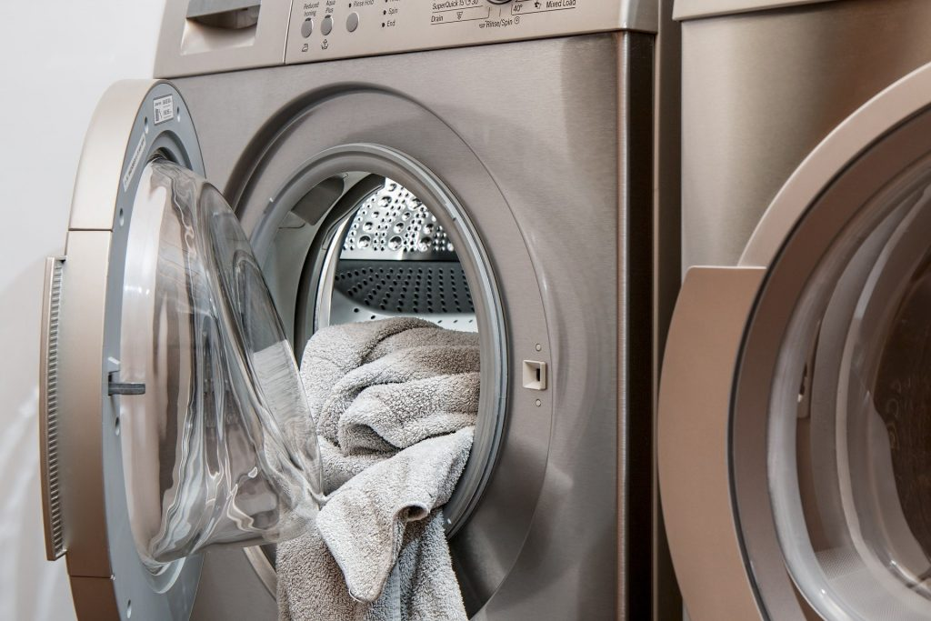 What is the best washer and dryer combination for your home
