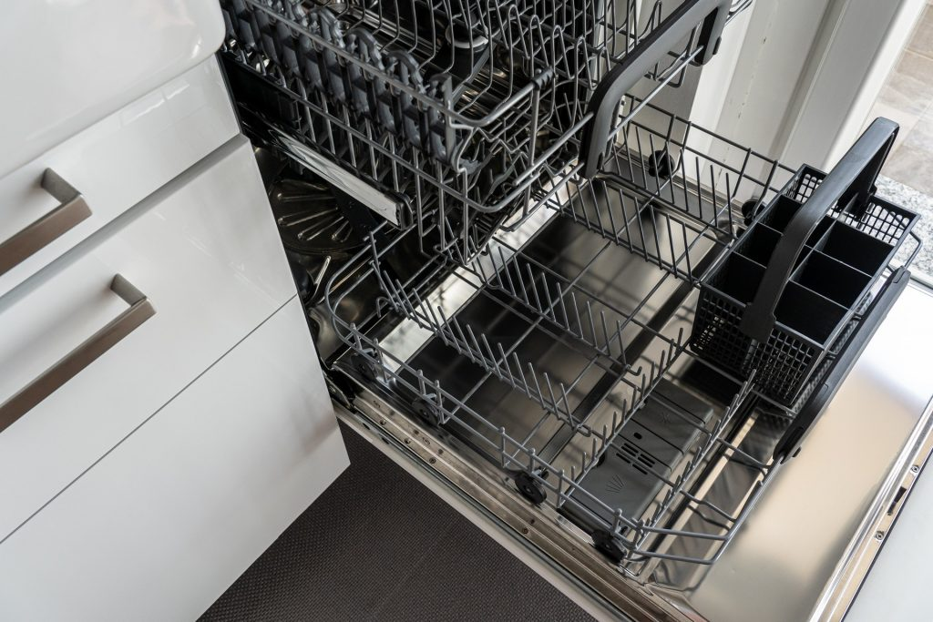 3 tips to replace your dishwasher