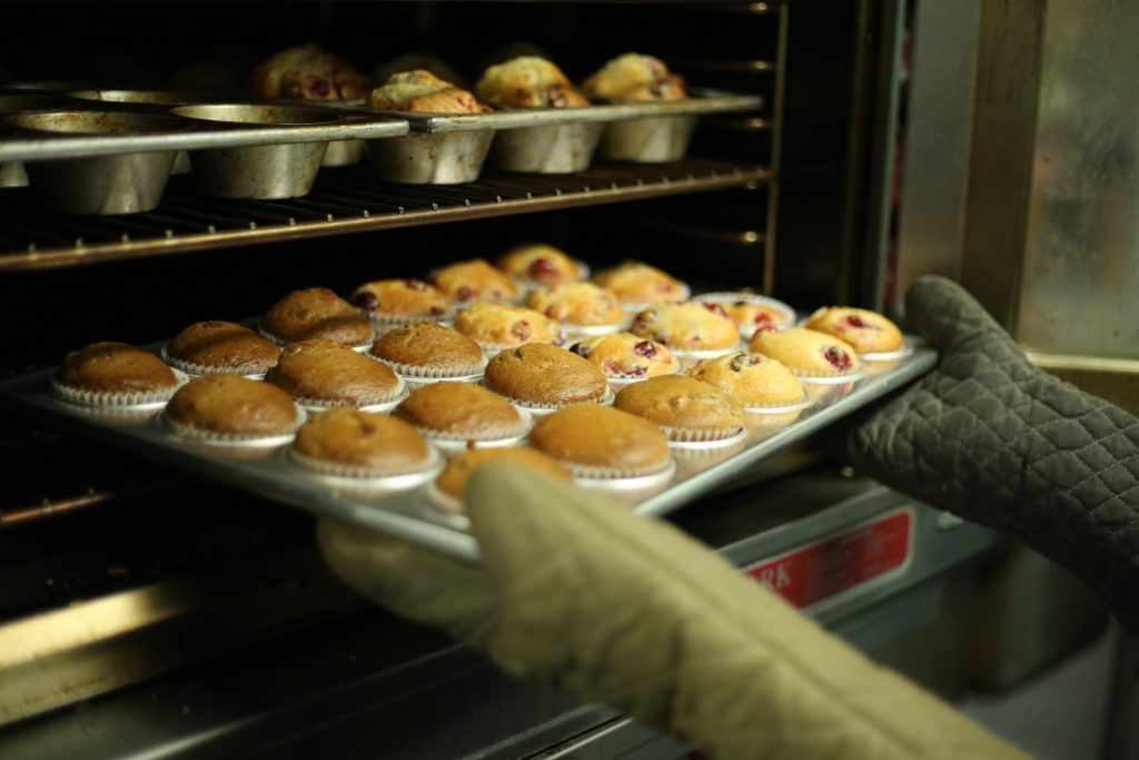 3 Common Oven Problems and How to Fix Them