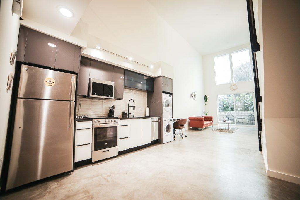 benefits of appliance maintenance
