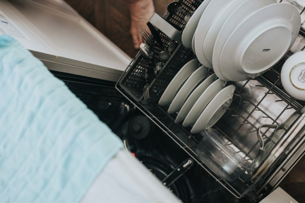 What to do when your dishwasher stops cleaning?