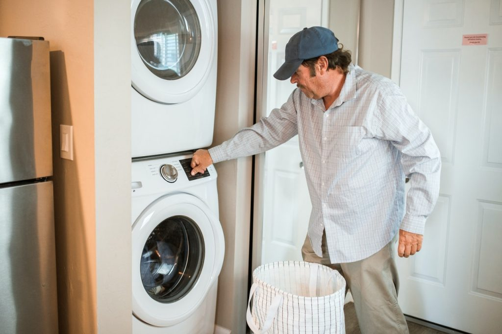 Laundry tips that can help alleviate your allergies