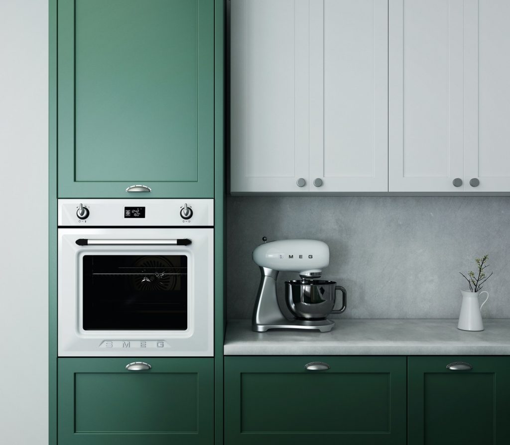 How to choose the best color for your appliances?