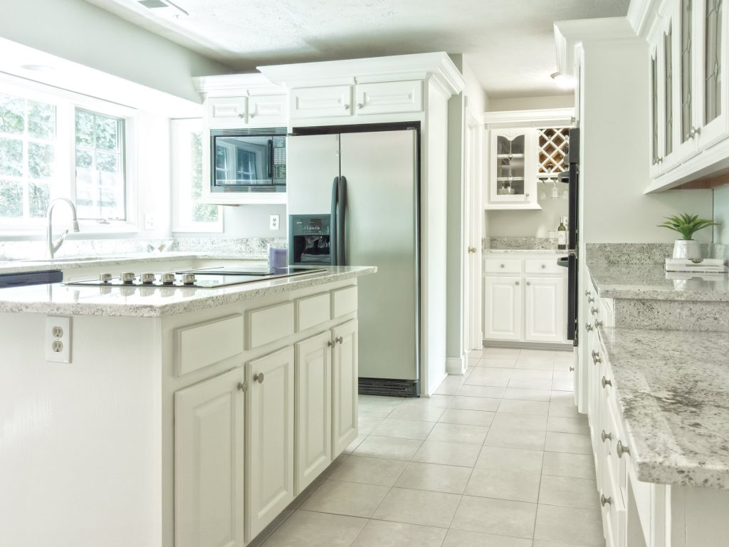 How to take care of your appliances in the summer?
