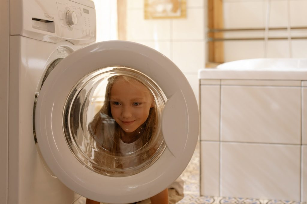 The best washing machines for larger families